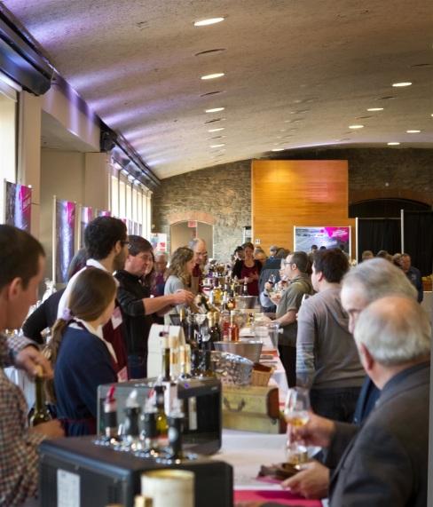 Photo #3-Fête des vins du Québec